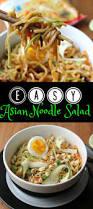 easy asian noodle salad foody schmoody blog foody schmoody blog
