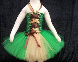 Merida Halloween Costume Princess Merida Tutu Etsy
