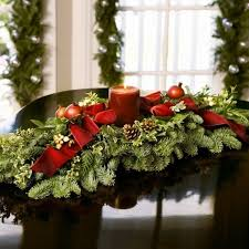 dining room table christmas centerpiece ideas christmas decorations table amazing gorgeous christmas tablescapes