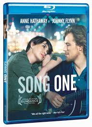 Seeking Hitfix Hathaway In Song One Available On And Dvd March 24