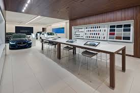 jaguar land rover dealership jaguar land rover opens in store retail concept in london at