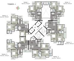 1440 sq ft 3 bhk 2t apartment for sale in sethi group max royal