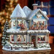 45 best lighted houses images on