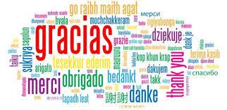 Wedding Wishes En Espanol Ways To Express Gratefullness How To Say Thanks In Spanish