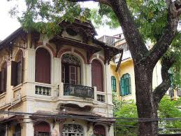 the french colonial house i want in hanoi mat booth flickr