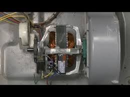 maytag dryer drive motor replacement w10410999 youtube