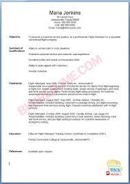 resume examples for flight attendant sample resume for flight attendant position free resume example flight attendant resume sample job resume samples bizjetjobs com flight attendant resume sample job resume samples
