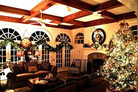 House And Home Christmas Decorating by A House Inspired By The Movie