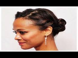 black women pin up hair do pin up hairstyles for african american women youtube