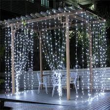 wholesale premium eu 304 led wedding light icicle light