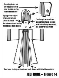 ritual robes and cloaks jedi robe pattern yahoo search results yahoo image search