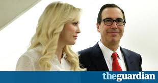 What Is A Government Cabinet Treasury Chief Steven Mnuchin Asked For A Government Jet For His