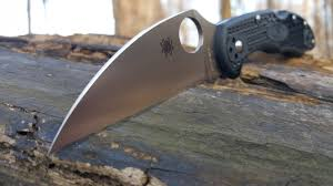 wharncliffe delica is it perfection page 2 spyderco forums