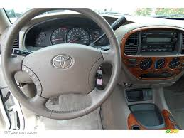 2000 Infiniti G20 Interior 2005 Natural White Toyota Tundra Limited Double Cab 13085031
