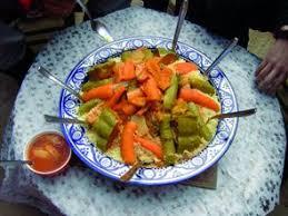 maroc cuisine traditionnel le couscous histoire et secrets de la cuisine marocaine