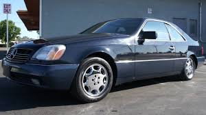 mercedes s500 amg for sale 1994 mercedes s500 w140 coupe s600 cl500 for sale cheap 2695