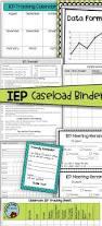 best 25 iep binder ideas on pinterest special education teacher
