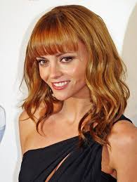 popular hairstyles for women over 40 christina ricci wikipedia