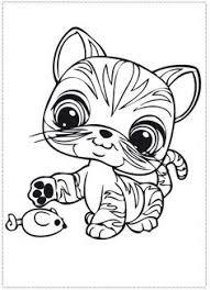 pet shop coloring pages free free download littlest pet shop dog