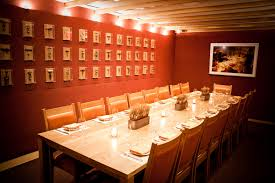 private dining bar boulud