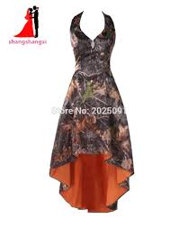 Plus Size Camouflage Clothing Online Get Cheap Camouflage Prom Dresses Aliexpress Com Alibaba