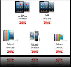 black friday ipod touch deals apple black friday sales have started in australia and new zealand