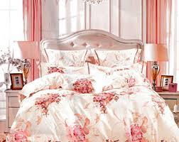queen bedding etsy