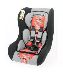 sieges auto nania siège auto gr 0 1 2 de 0 à 25 kg trio 4 coloris mycarsit