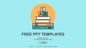 math powerpoint templates for teachers free education powerpoint