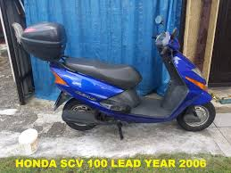scooter honda lead scv 100 full service manual youtube