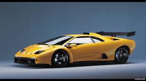 Gtr 2000 2000 Lamborghini Diablo Gtr Caricos Com