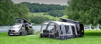 Vw California Awning How Will You Attach Your Vango Airaway Awning Just Kampers