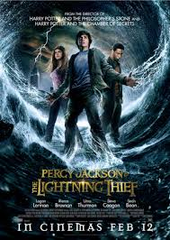 the lighting thief movie percy jackson the lightning thief the movie was good but as always