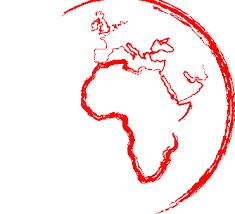 map logo follow the fiat panda yellowbrick tracking map africa record run