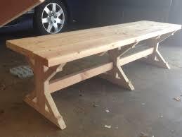 ana white fancy x farmhouse bench diy projects
