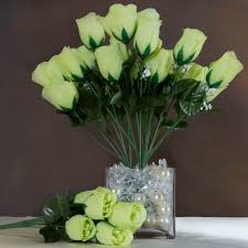 wedding bouquets cheap 84 silk buds roses wedding flowers bouquets wholesale supply for