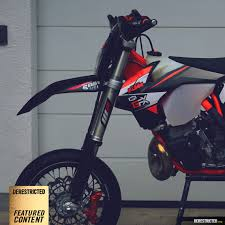 best 250 2 stroke motocross bike ktm 250 exc supermoto derestricted