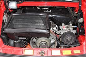 porsche 930 turbo engine 1982 porsche 911 930 turbo duttongarage com