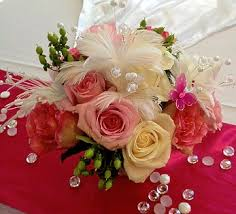 flower basket wedding flowers from the flower basket florist your local
