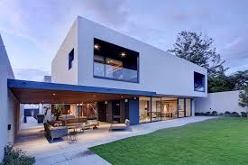 ideas for modern concrete house plans modern house design