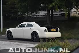 chrysler phantom chrysler 300c wilt een rr zijn foto u0027s autojunk nl 180698