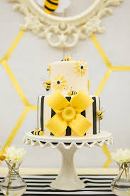 what will it bee baby shower bee baby shower archives luxe linen