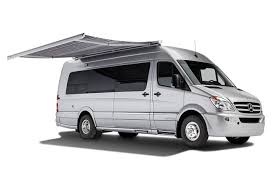 Camper Awnings For Sale Airstream Interstate Ext For Sale At Holiday World Supercenters
