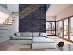 ub design canapé canapé lit ub design aldo angle droit maxi tiroir blanc gris pas