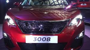 peugeot cars philippines peugeot 3008 private viewing manila philippines youtube