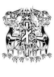 odin design 70 best odin images on viking tattoos vikings and