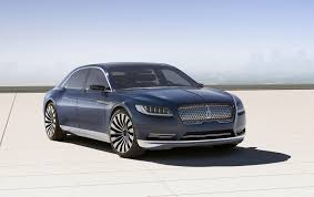 lexus rental hk lincoln continental returns with china the target audience south