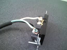 cheap and easy desktop electric outlet 8 steps with pictures