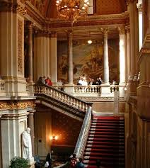 Stately Home Interiors 38 Best British Grandeur Images On Pinterest Architecture