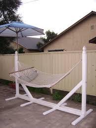 Pvc Patio Furniture Plans - 34 pvc hammock stand on hammock stand plans pvc portable hummock